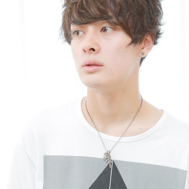 [新規・男性限定]カット+ニュアンスパーマ+眉カット | Lanai (ラナイ) | 当日予約・直前予約 ポップコーン