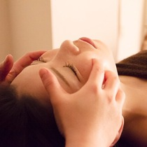 Aroma Facial Treatment 90 minutes Course | Relaxation Salon Chico | Last-minute booking service Popcorn