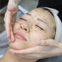 [初回/憧れ陶器肌へ♪]フェイシャル+小鼻の角栓除去パック☆ | NatuRe (ナチュレ) | 当日予約・直前予約 ポップコーン