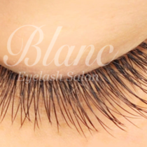 New / Off-included ★ Upper eyelash 80 pieces 【Customers OFF】 | Blanc Tennoji Store (Bran) | Last-minute booking service Popcorn