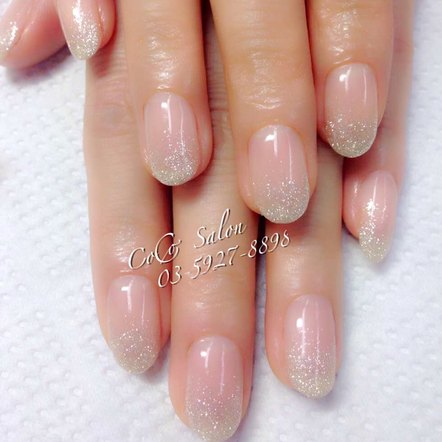 [Return] 180 colors available ♪ one color or lame gradation | CoCo Salon (Kokosaron) (Nail) | JR Ikebukuro Station north exit 1-minute walk | Last-minute booking service Popcorn