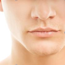 つるつるな顎ラインをGET♪メンズひげ脱毛☆ | エステティックサロン émotion((エモシオン) | 当日予約・直前予約 ポップコーン