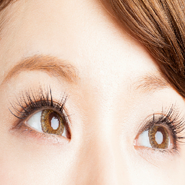 [All-off included] Recommended ☆ eyelash perm to own eyelashes faction's (upper and lower)! With germination treatments ♪ | 623, (Mutsumi) | Last-minute booking service Popcorn