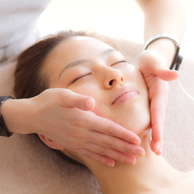 [Everyone] lift up massage course | Medical Este Ginza resellers | Last-minute booking service Popcorn