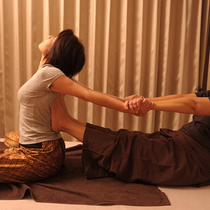 New customers limited] Thai traditional massage | Vayu | Last-minute booking service Popcorn