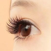 Repeat OK · Add-on OK! All-you-can-eyelash on Sable with eye pack | Hair growth Matsuka Eku * Angelique Shirogane Takanawa | Last-minute booking service Popcorn