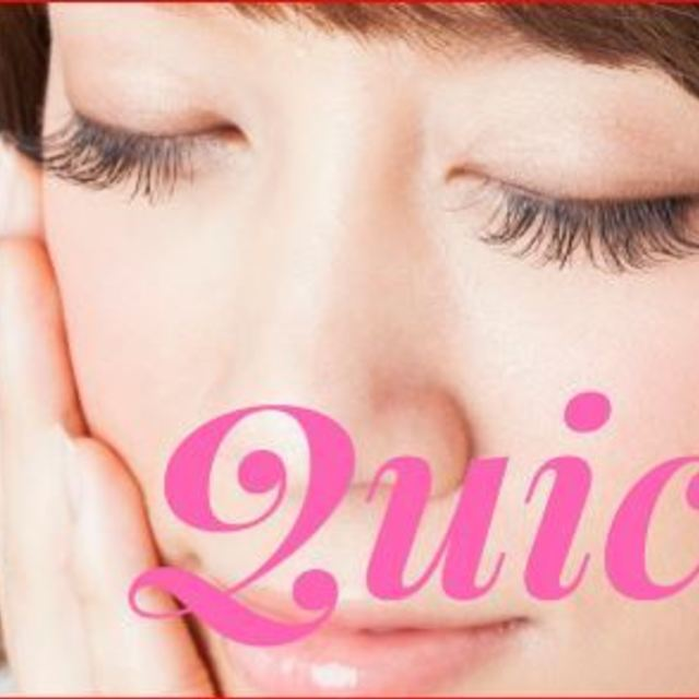 [Recoming] Replacement or repair + 4 or more off-all off [quick eyelash extension] * Keep eyelashes   Quick Eyelash Extension Ebisu Main Store (Formerly: Quick Eyes)   Last-minute booking service Popcorn