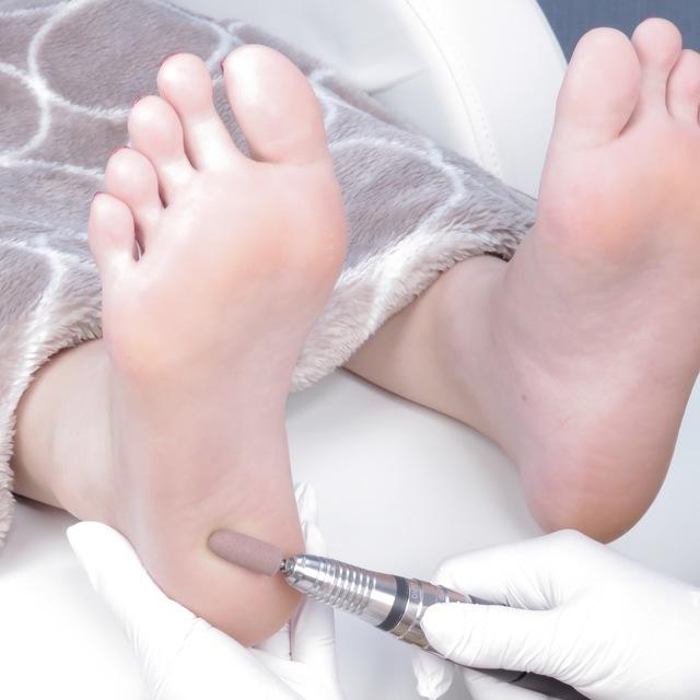 Tsurusube FOOT☆只是護理過程 | 尼夫通過maniequ [Nivu] | Popcorn 當日 / 即時預約服務