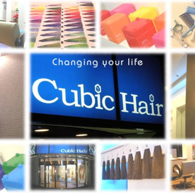 シャンプーカット | CubicHair東陽町駅前店 | 当日予約・直前予約 ポップコーン