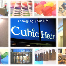 Shampoo cut | CubicHair Toyocho Station front shop | Last-minute booking service Popcorn
