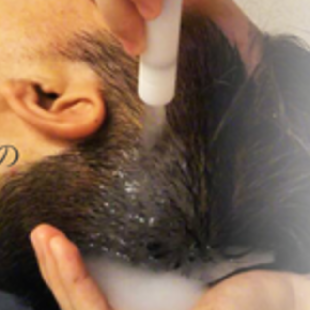 【初めてご来店のお客様専用】発毛サロン「リグロース」 初回お試し施術