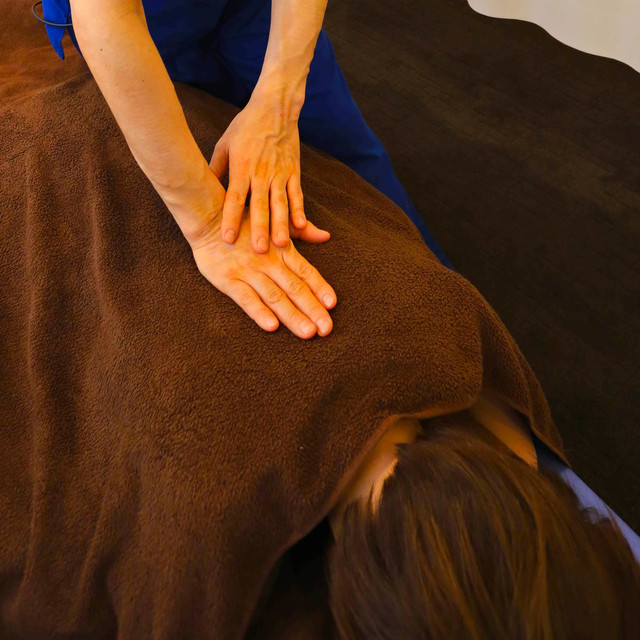 【First time limited】 Whole body adjustment ・ massage | Health office Japan | State qualification holder performs treatment | Last-minute booking service Popcorn