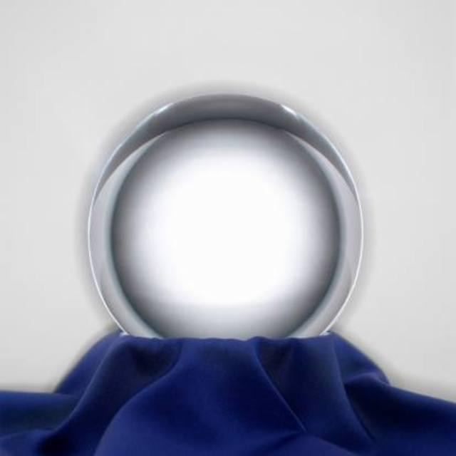 ヒーリング&水晶球霊視