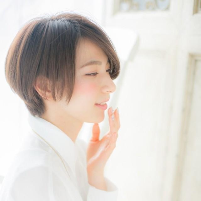 【新規】★可愛くなれる★ Dr.カット ¥6,800 → ¥4,760