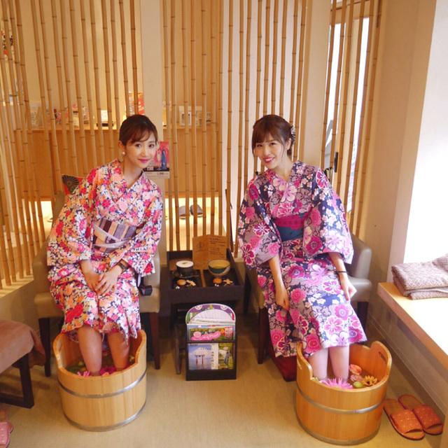 【2名様】 嵐湯着物レンタルデートプラン♪♪
