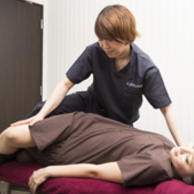 ☆ Today only ☆ Full body massage course | Omotesando Pollux Osteopathic Council (Po lux Seiko Twin) | Last-minute booking service Popcorn