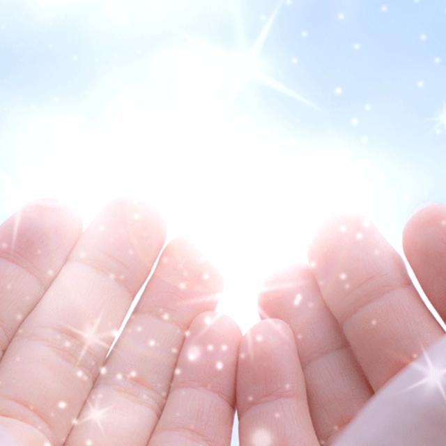 霊気ヒーリング アチューンメント・ファーストからサードまで一括申し込み(対面)
