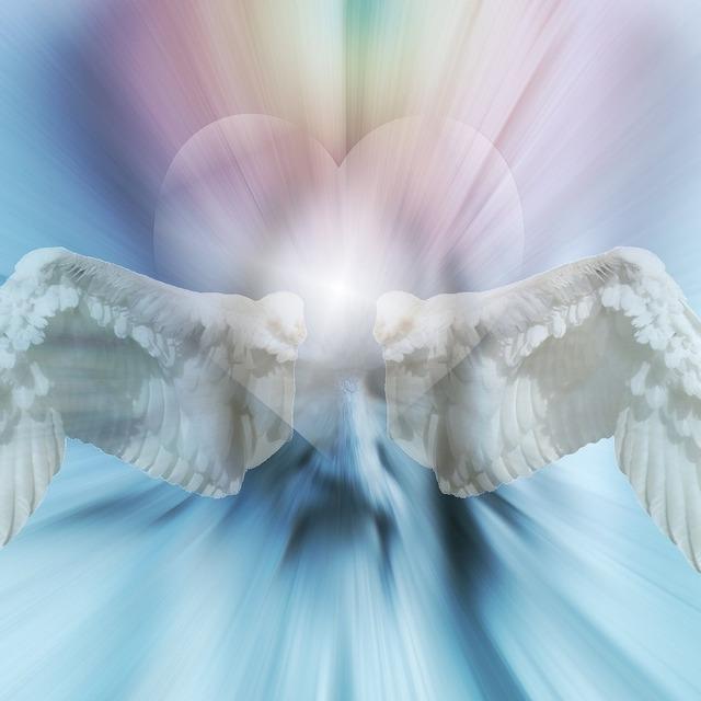 【モニター限定5名様】エンジェルライトワーカープログラム~13天使のアチューメント~