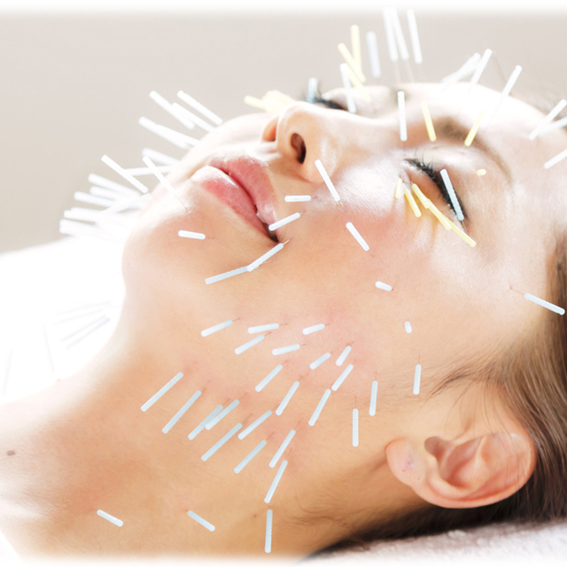 [New · female only] Beauty acupuncture and moxibustion premium course 120 minutes | Gran clinic Tokyo | Last-minute booking service Popcorn