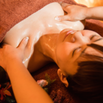 [120 minutes] whole body aroma lymph + foot sole + head | Ilong relaxation Shinjuku east exit shop | Last-minute booking service Popcorn