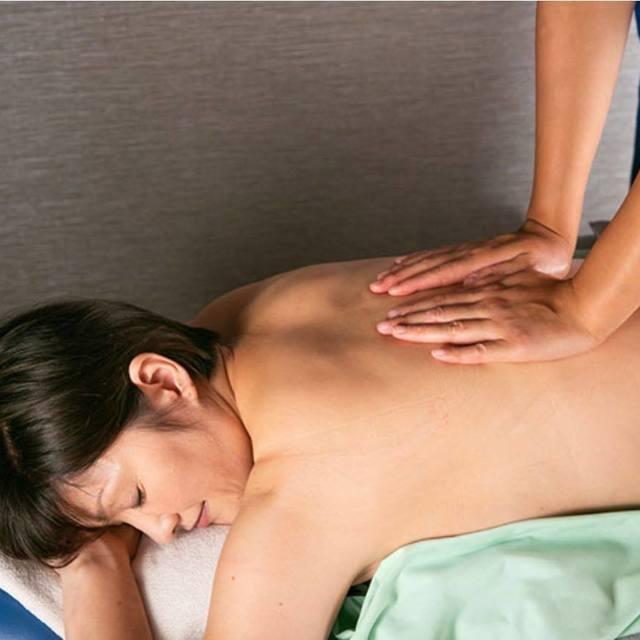 Aromatic oil massage | KOKOKARA Shibuya Ekimae store | Last-minute booking service Popcorn