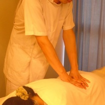[Limited to write a review] Head Massage (5 minutes) with full body Meridian Federation (40 minutes)! | Ebisu Meridional Management | Open until 24 o'clock | Last-minute booking service Popcorn