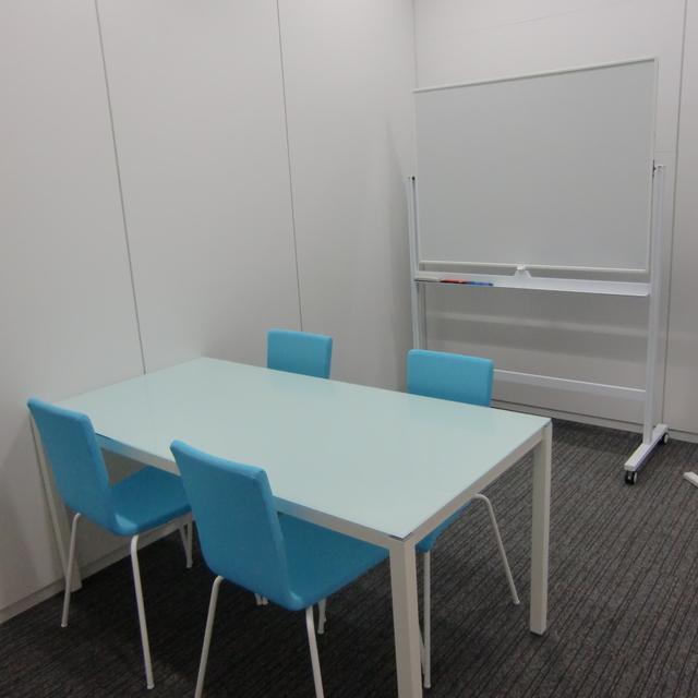打合せ室(meeting room)