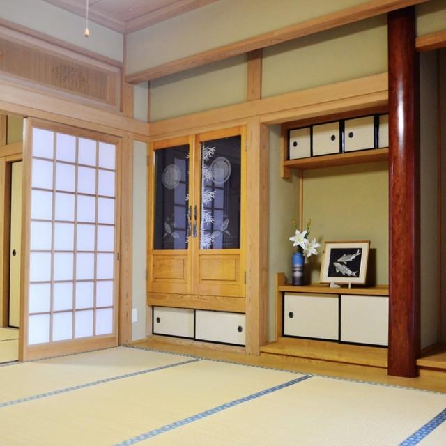 和室【10畳×2】