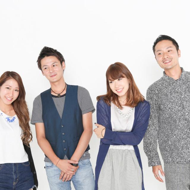 ■ セミパーソナル【メンバー】