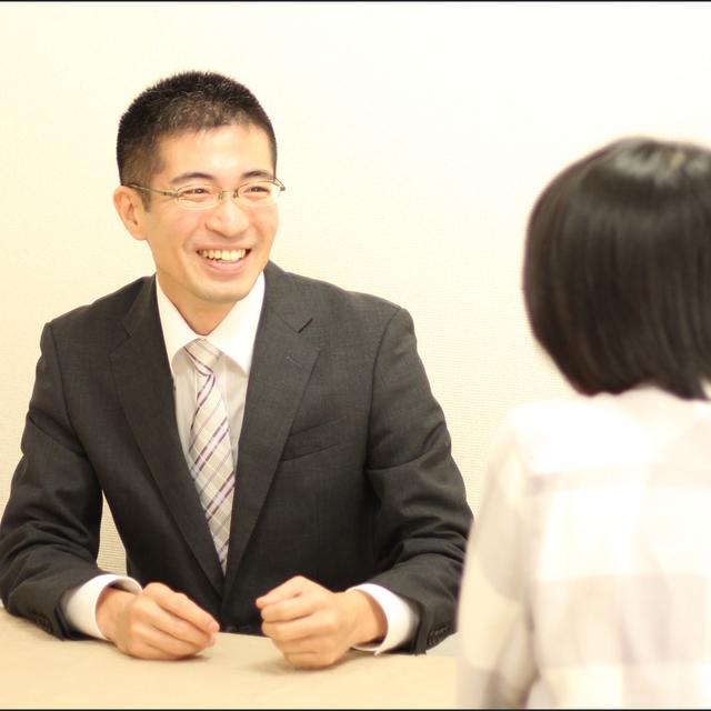 1on1個別面談(最大6ヶ月の継続サポート)