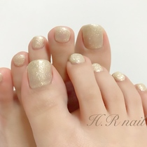 Paragel Yes / Foot ★ One Color / First Time Other Offers Included | HR nail | Last-minute booking service Popcorn