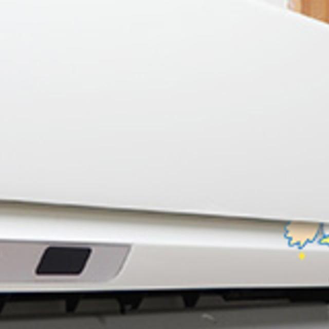 エアコン お掃除ロボ(自動洗浄機能付き)