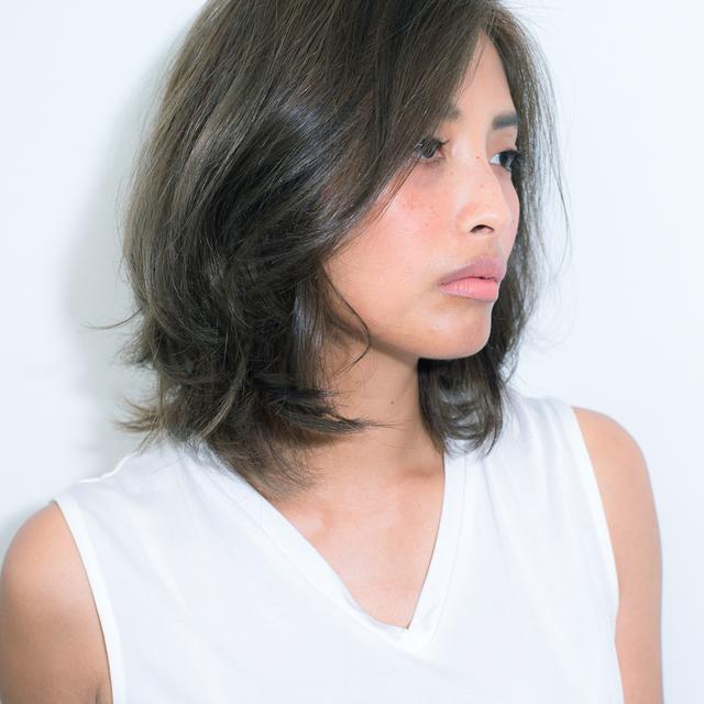 Shampoo + cut as new ¥ 3000 (excluding tax) | Neoaromu | Last-minute booking service Popcorn