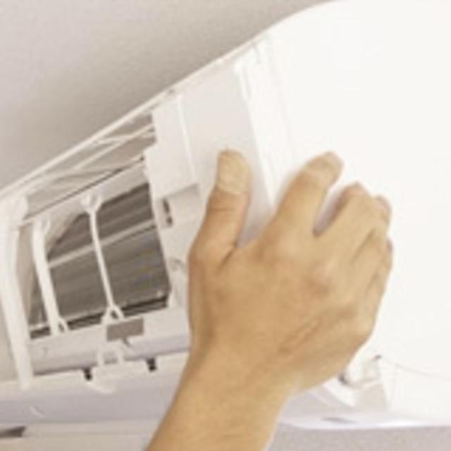 [大宮支店限定]エアコン清掃セット