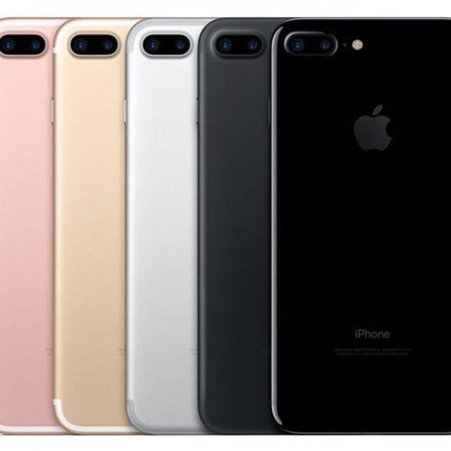 iPhone7Plus 画面修理