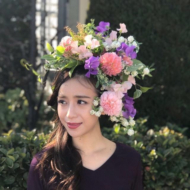 花衣ヘッド