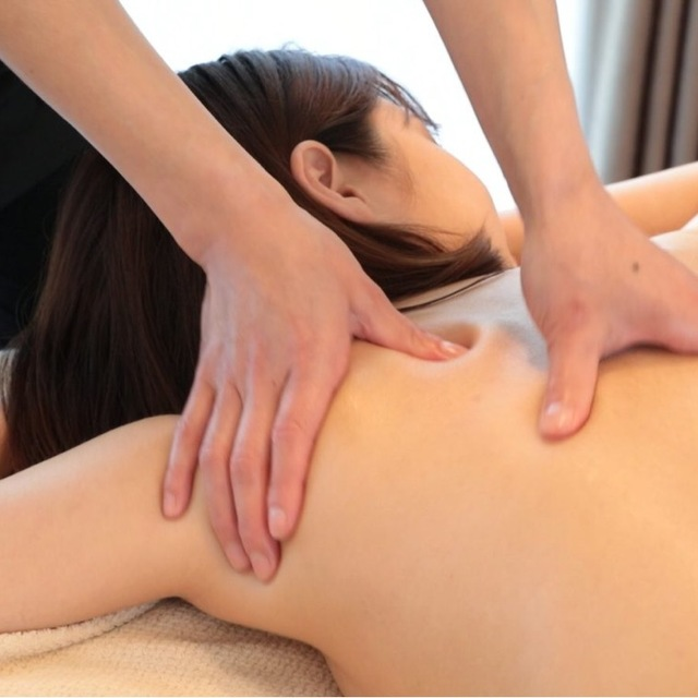 Body Lymph Massage | kunistyle (Kuni style) Ginza store | Last-minute booking service Popcorn