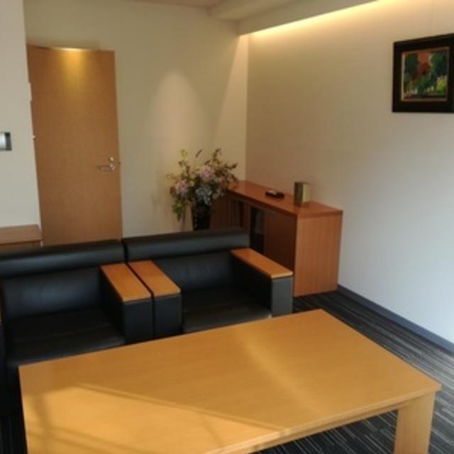 応接室(Reception office)