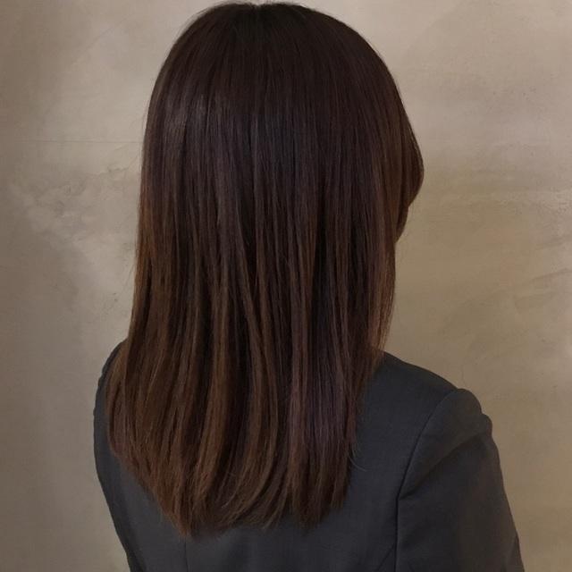 リタッチカラー+前髪カット(炭酸泉スパ付)【¥5,900 OFF】-自由が丘- | AUQWA(アウクワ) | 当日予約・直前予約 ポップコーン