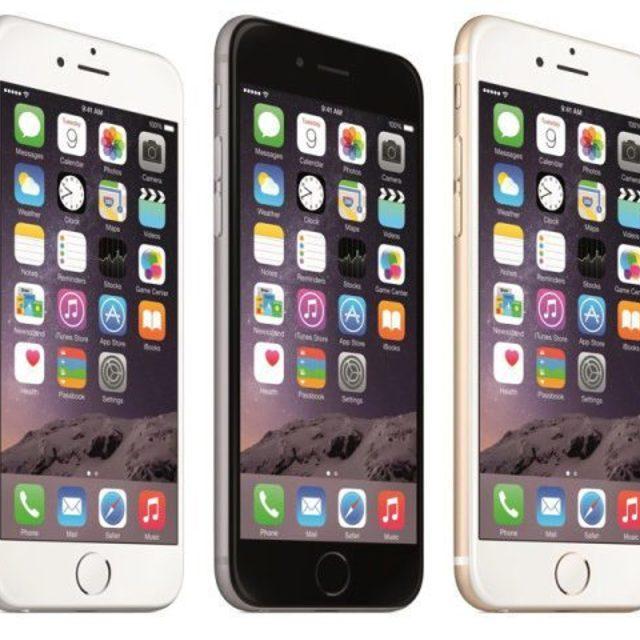iPhone6Plus 画面修理