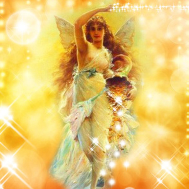 【遠隔】豊穣の女神アバンダンティアとDANAのお得なセットアチューンメント