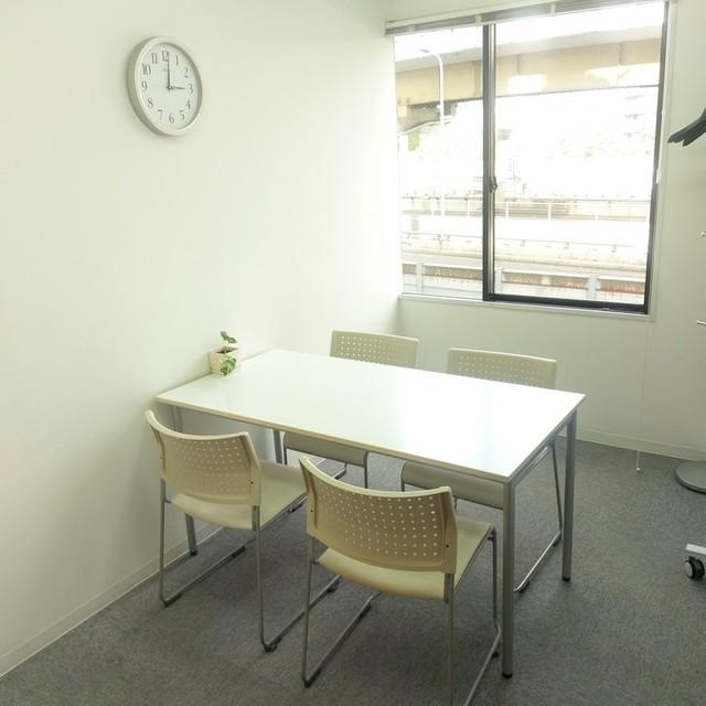 打合せ室2(meeting room 3)