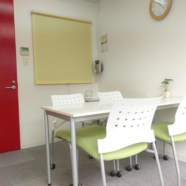 打合せ室1(meeting room 2)