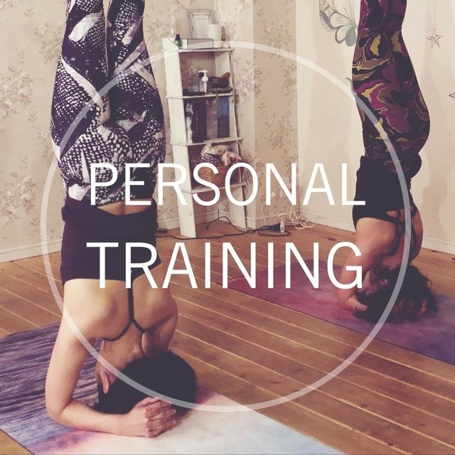パーソナルトレーニング(60)