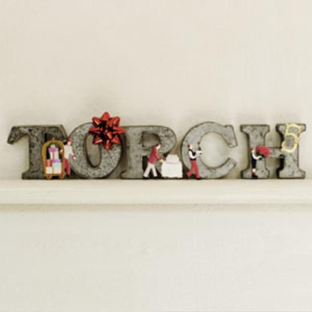 11月20日限定クーポン | TORCH(トーチ)プライベート感覚の美容院 | 当日予約・直前予約 ポップコーン