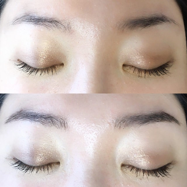 [4W Limited Revisited] Eyebrow Styling + Eyebrow Extension ハ ー フ Half》   PUTTO omotesando (put Omotesando)   Last-minute booking service Popcorn