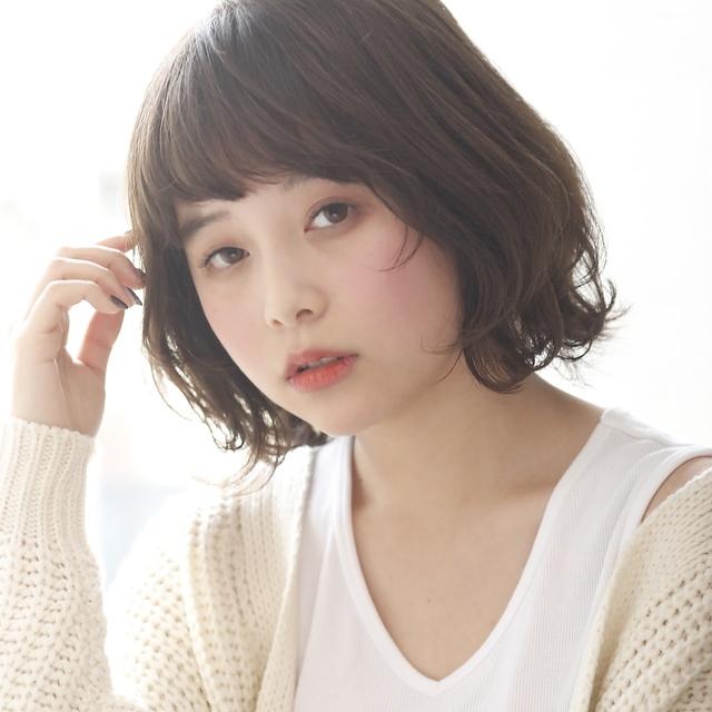 カット+髪質改善カラー(炭酸泉スパ付)【¥7,020 OFF】-自由が丘- | AUQWA(アウクワ) | 当日予約・直前予約 ポップコーン