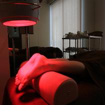 アロマフットマッサージ+4D整体 | 健康オフィスJapan|国家資格保有者が施術 | 当日予約・直前予約 ポップコーン