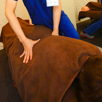Medical massage | Health office Japan | State qualification holder performs treatment | Last-minute booking service Popcorn