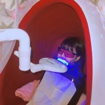 【通常コース】ホワイトニング2回照射 | 歯のセルフホワイトニング専門店 エンジェルホワイト北青山店 | 当日予約・直前予約 ポップコーン